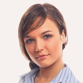 Jessica Priston