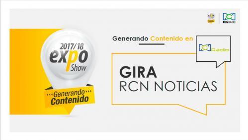 GIRA-RCN