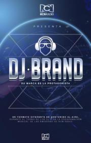 DJ BRAND