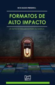 Formatos de alto impacto