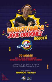 Maratonica Ordonez