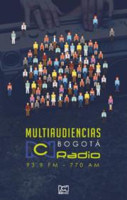 Multiaudiencias Bogota
