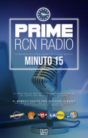 Prime RCN